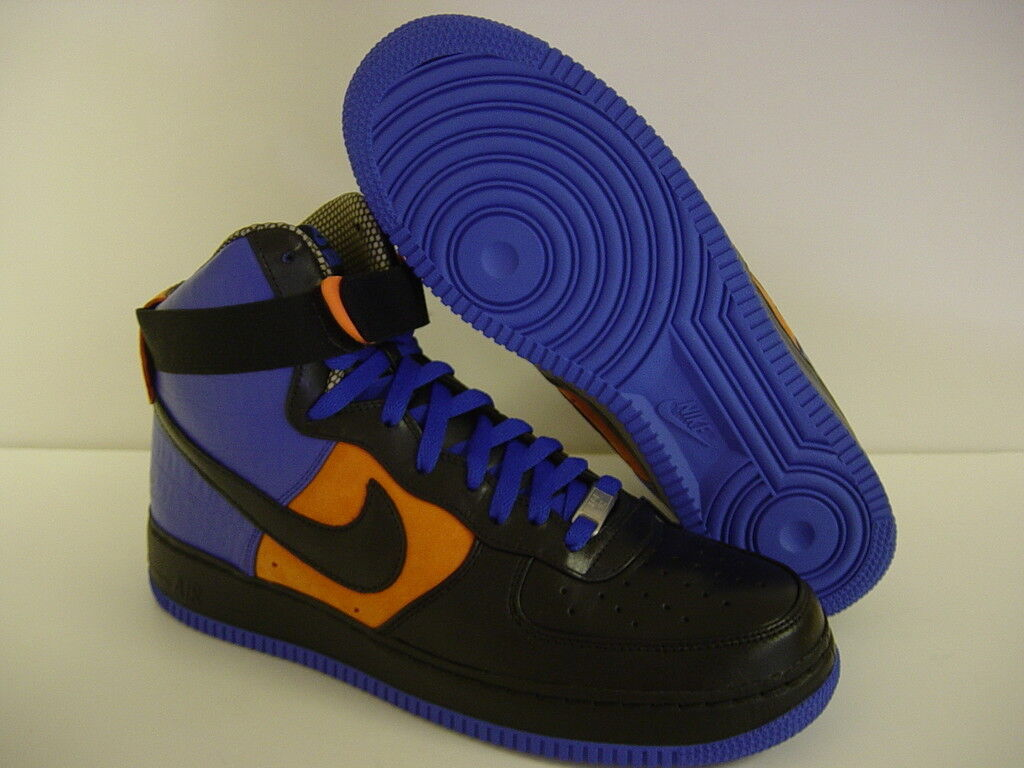NEW Mens NIKE Air Force 1 375379 401 Sneakers Shoes 11