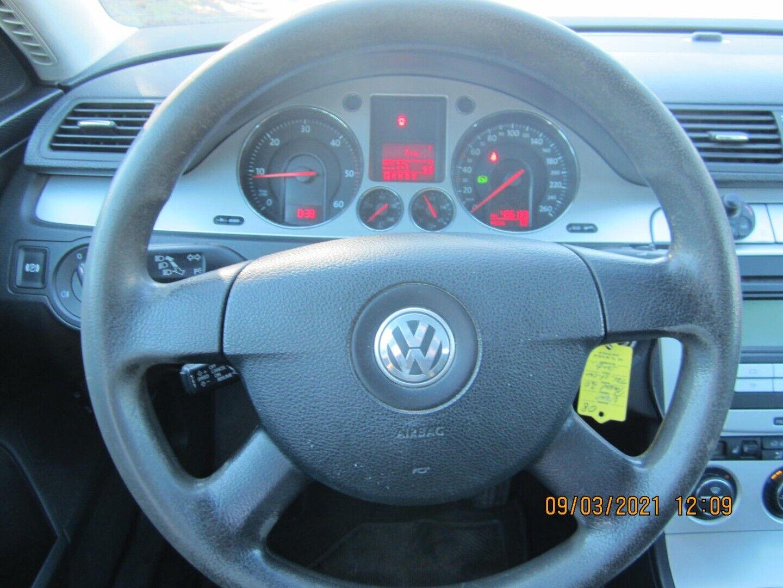 Brugt VW Passat TDi 140 Comfortline Variant DSG i Solrød og omegn