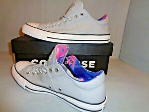 Top Sneaker Size 11 #565222f NIB Gray