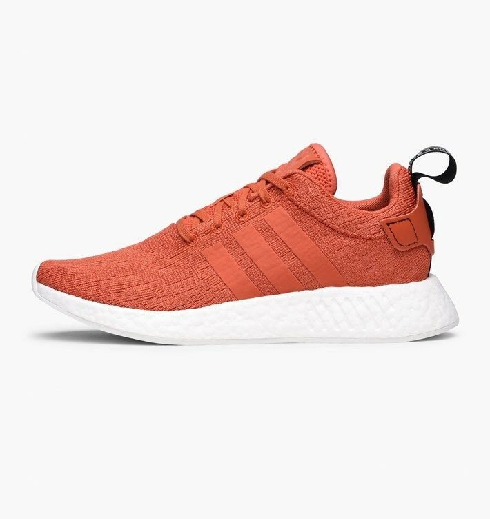 NEW BY9915 MENS ADIDAS  NMD_R2 SHOE !! FUTURE HARVEST