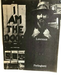 LAWRENCE-FERLINGHETTI-CITY-LIGHTS-SAN-FRANCISCO-POSTER-034-I-AM-THE-DOOR-034