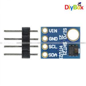 HTU21D-Temperature-amp-Humidity-Sensor-Module-Breakout-Board-Module-DIY