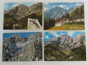 4-x-Alpen-Gasthof-Rupertihaus-bei-Muehlbach-a-Hochkoenig-Stempel-Sepp-Bradl