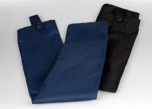 Tail Bag Schweifsack aus Nylon Schweiftüte Schweifschutz blau o. schwarz