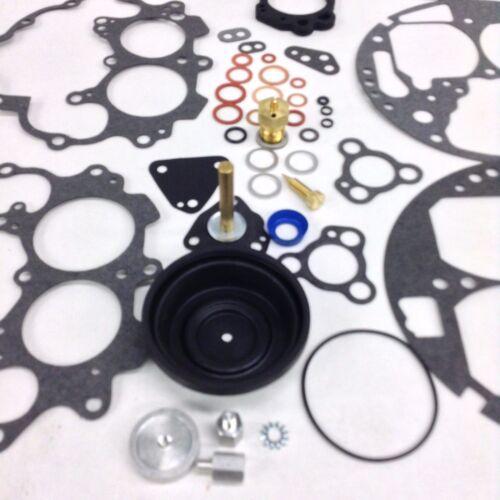 ZENITH 35//40 INAT Carburetor Kit 1965-1972 MERCEDES BENZ 1968-1974 BMW 6 CYL