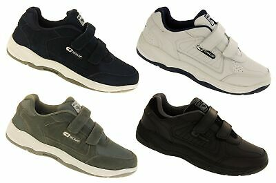 Mens GOLA WIDE FIT EE LEATHER