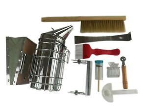 9-Pcs-Set-Bee-Tool-Beekeeping-Equipment-Beekeeper-Tools-Catcher-Hive-Tool-Kits