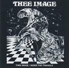 Thee Image/Inside The Triange (Remastered Edition) von Thee Image (2014)