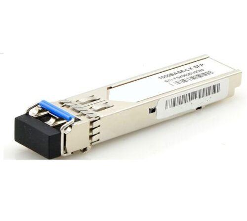 -52004 4 YEAR WARRANTY AGM732F-Netgear Compatible-1.25G SFP-LX,1310nm,10KM
