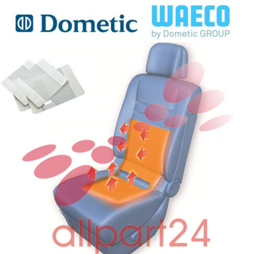 Waeco 9101700026 MagicComfort MSH 601 CALENTADOR DE ASIENTO INTEGRADO