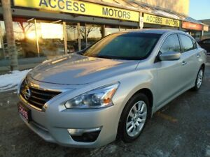 2015 Nissan Altima, QUICK SALE, EXTRA CLEAN, BT, CAMERA