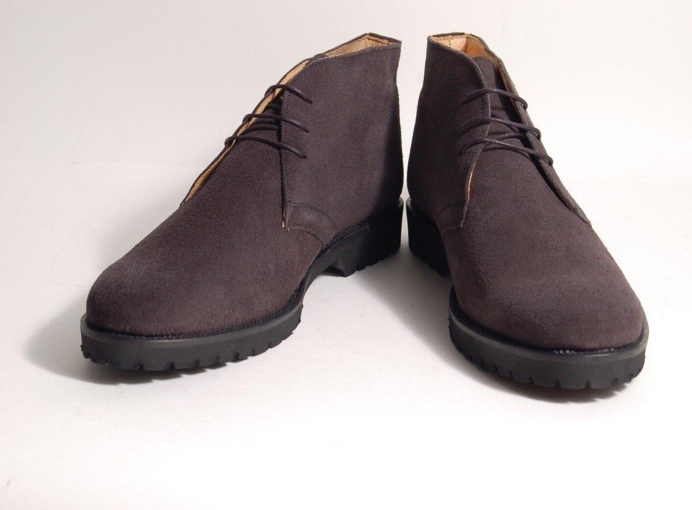 SCHUHE - ANTICA CALZOLERIA CAMPANA - halbhohe Boots