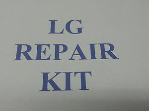 Repair-Kit-LG-42LC46-42LC55-42LC51-42LC7D-37LC46-37LC55-32LC56-EAY34795001