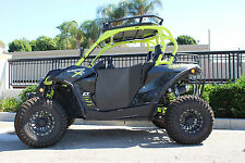 New CAN-AM Maverick UTV Suicide Doors (2) with FREE shipping! 2014-2017