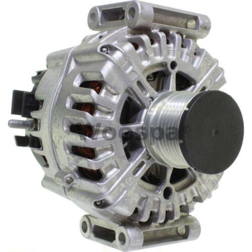 Alternador 180a mercedes c CLS e GLK m SLK 200 220 250 CDI s204 w212 x204