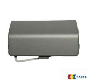 NEW-GENUINE-FORD-FIESTA-12-17-FRONT-SIDE-SKIRT-JACK-POINT-COVER-PRIMED-RIGHT-O-S