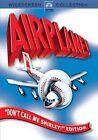 Airplane Don T Call Me Shirley Editio 0883929303731 DVD Region 1