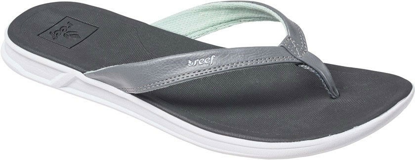 Reef Rover Catch Catch Catch Sports Sandals in Black Mint 9a986d