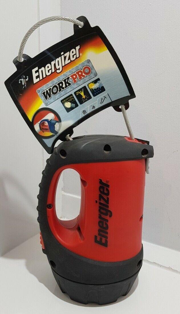 Energizer trabajo Pro 627135 Antorcha