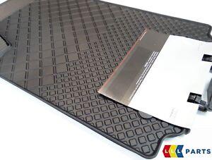 New-Genuine-AUDI-A2-AVANT-2000-2005-Noir-tapis-caoutchouc-LHD-8Z1061501-041