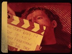Star-Trek-TOS-35mm-Film-Clip-Slide-Arena-Clapper-Board-Man-in-Sickbay-1-18-2