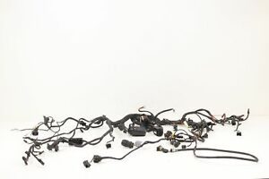 Super 05 Bmw R1200Gs R1200 Gs K25 Main Wiring Harness For Parts Wiring Cloud Hisonuggs Outletorg