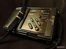 Sony Walkman Professional recorder WM-D3 dd, restored 100% , very nice condition