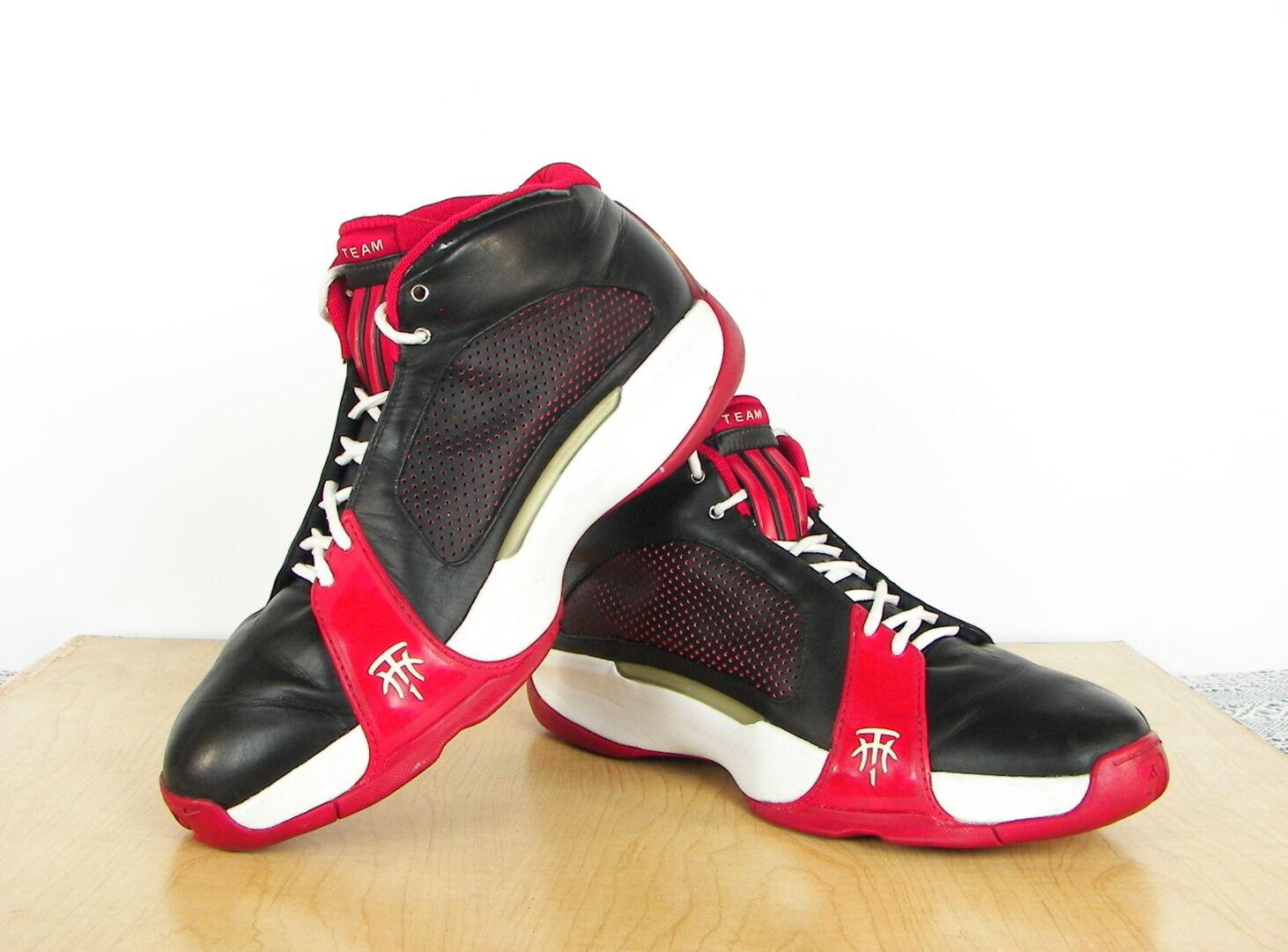 ADIDAS Tracy McGrady ADIPRENE Collectibl NBA Basketball 534887 SNEAKERS SIZE 15