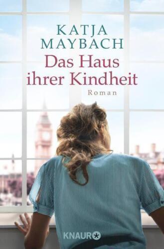 1 von 1 - Das Haus ihrer Kindheit von Katja Maybach (2014, Taschenbuch)