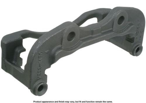 Disc Brake Caliper Bracket Rear-Left//Right Cardone 14-1127 Reman