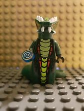 LEGO® Ninjago™ Minifigure with Brown Battle Staff Griffin Turner