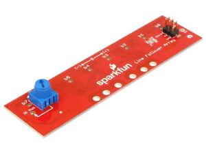 SF-SEN-13582-Capteur-Distance-Reflechissant-5VDC-I2C-Canaux-8-112x30mm