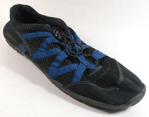NEW Boys Youth NORTHSIDE BLACK//BLUE Water Aqua Sandals Shoes SZ 2