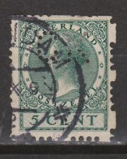 R40 Roltanding 40 used PERFIN CK Nederland Netherlands Pays Bas syncopated
