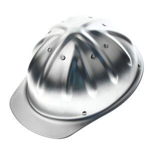 Vollrandschutzhelm-Schutzhelm-Schutz-Leichtes-Aluminium