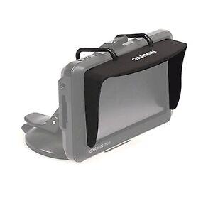 Anti-Glare-GPS-Sun-Shade-for-5-Garmin-zumo-590LM-5-inch-Motorcycles-sb500g