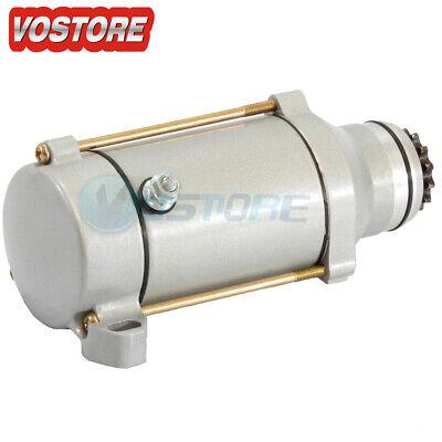STARTER FOR HONDA GL1000 GOLD WING 31200-371-005 31200-371-505 SM2-24 46-4005
