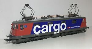 ROCO-63770-Ellok-Ae-6-6-610-SBB-CARGO-DIGITAL