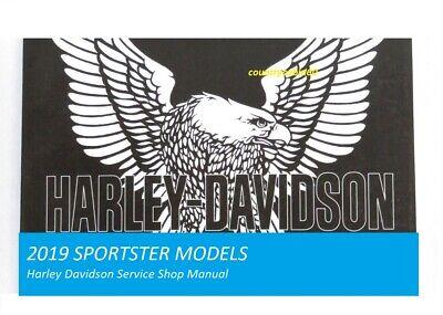 Motors Vehicle Parts & Accessories 2016 Harley Davidson Sportster ...