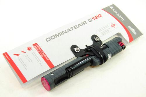 Axiom Dominateair G120 Mountain Bike Mini Pump