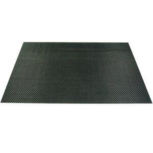 ARRIS Glossy Surface 3K 200X300X1.5MM Carbon Fiber Plate Plain Weave Panel Sheet