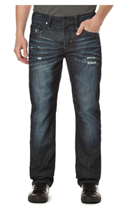 Buffalo David Bitton Men's SIX Slim Straight Jeans BM17729