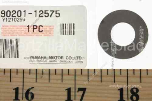 WASHER PLATE Yamaha 90201-12575-00