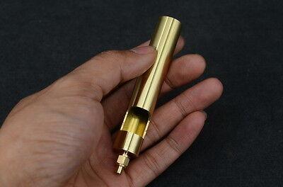 Brass  Whistle For Live Steam Model