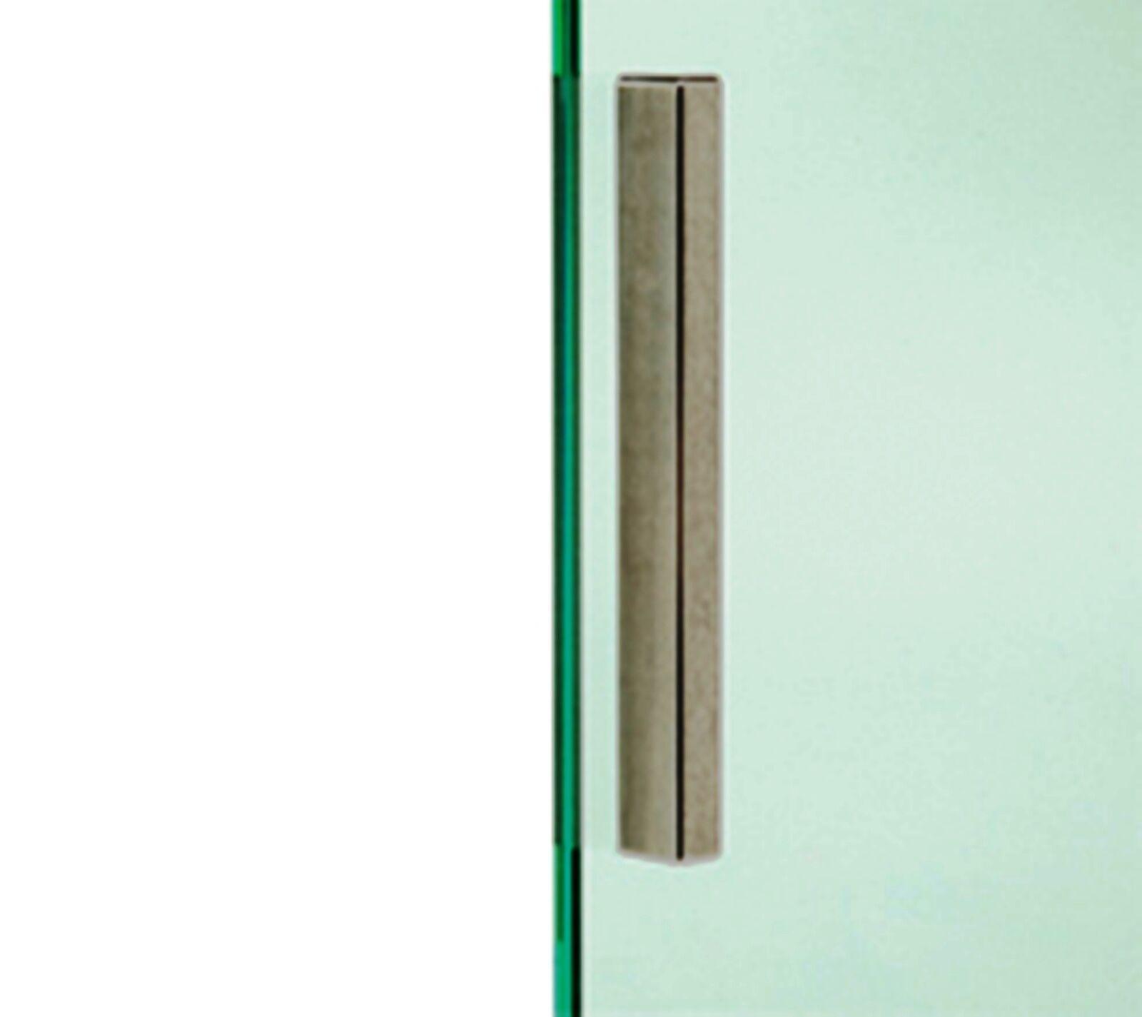 Stil - Türgriff  Länge 30 cm Glastürgriffe     selbstklebend  Griffe | Spielzeug mit kindlichen Herzen herstellen  | Deutschland Shop  | Verrückte Preis  | Glücklicher Startpunkt