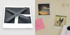 Impossible Adhesive Wall Stars - Supporto magnetico per foto polaroid (8pz.)