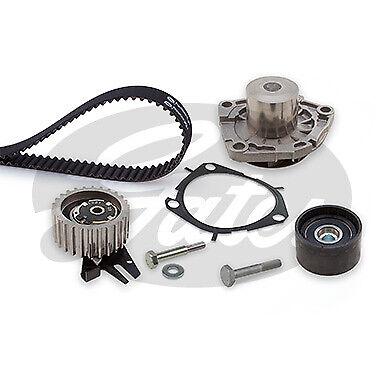 Gates KP35623XS-1 Courroie De Distribution /& Pompe à eau Kit Alfa Romeo Giulietta 2.0 JTDM 2