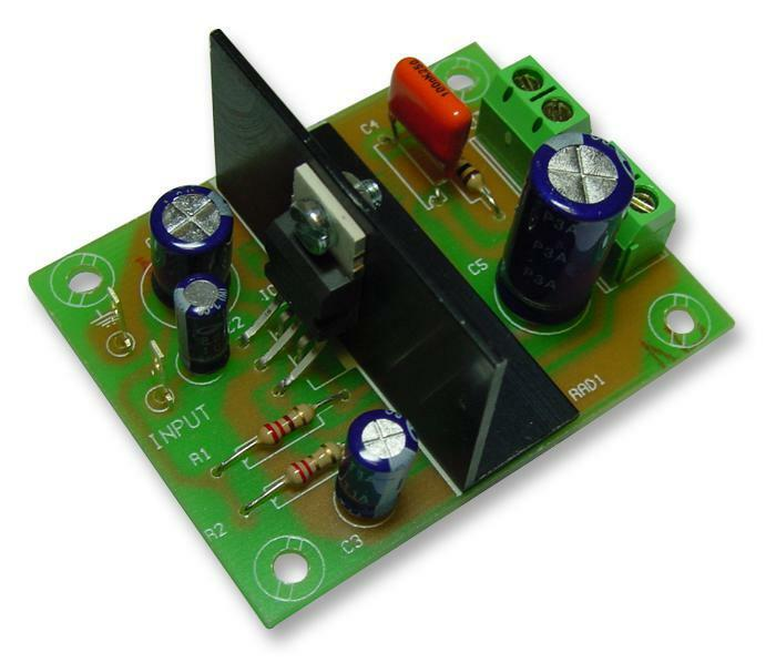 5W Power Amplifier Mono Module - E-2