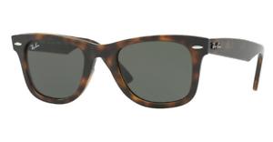RAY-BAN-Wayfarer-RB4340-rayban-50-occhiale-da-sole-uomo-donna-iconico-maculato