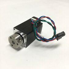 Moons 11hs5004 02 Bi Polar Stepper Motor Nema 11 5mm Shaft 2 Phase 18step